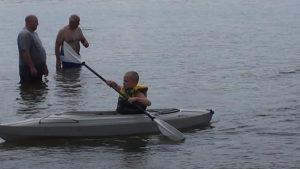 lucky-strike-resort-webster-wi-kayaking